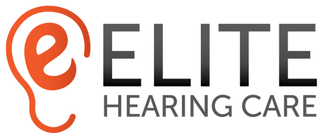 Elite Hearing Care Logo